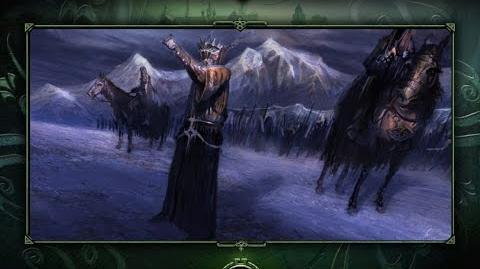 La Batalla Por La Tierra Media II - Campaña Del Mal - Acto 6- El Brezal Seco