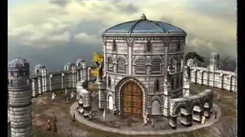 ESDLA- La Batalla Por La Tierra Media II - El Resurgir Del Rey Brujo- Introducción