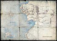 LOTRonPrime- Mapa Interactivo