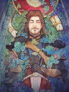 Boromir dead