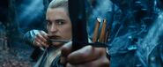 Desolation - Legolas in Mirkwood