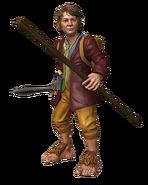 Bilbo model