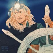 Earendil by Silmaspens
