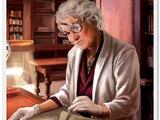 Agatha Crane