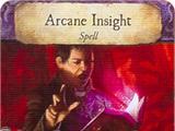 Arcane Insight