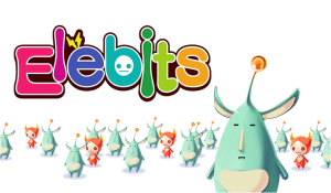 Welcome to the world of Elebits!