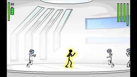 Electricman 2 OST - Tech Team