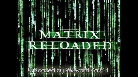 The Matrix Reloaded (OST) - Juno Reactor feat