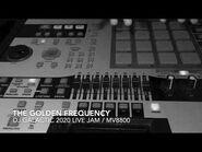 DJ Galactic - The Golden Frequency (Original Mix)