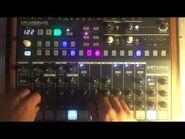 DJ Galactic - Technoman (Original Mix)