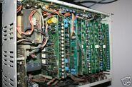 V8 PCB Inside 4