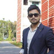 Bijoy B K