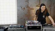 ONYVAA MODULAR TECHNO LIVE JAM 003 TR - 909 EURORACK MC-303 Paris