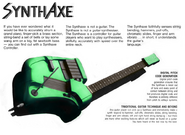 Synthaxe ad