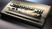Roland TR909 Roland TB303 TECHNO HOUSE