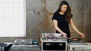 ONYVAA MODULAR TECHNO LIVE JAM 002 ROLAND TR - 909 EURORACK VINYL FIELD RECORDING🚀