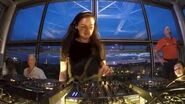 Techno Mix by ONYVAA x Cercle x Institut du Monde Arabe x Paris, France