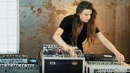 ONYVAA MODULAR TECHNO LIVE JAM 001 TR - 909 EURORACK FIELD RECORDING