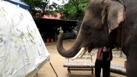 Elephant_Painting_at_Elephantstay
