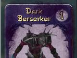 Dark Berserker