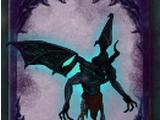 Призрачный демон