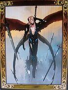 Sword Duke Asmodeus