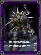 Gloom Armor