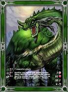 Green Dragon A