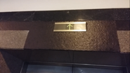 Schindler S-Series Black HallIndicator NovotelSiamSquare