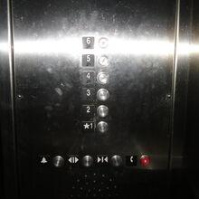 List Of Schindler Elevator Fixtures North America Elevator Wiki Fandom