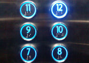 ElevatorKryptonite ElevatorButtons