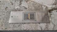 KONE KSS 140 hall indicator Malta