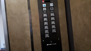 Hitachi TouchButtons SapporoGrandHotel Annex
