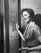Autotronic Elevator Otis