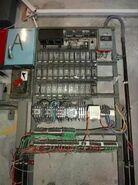 Schindler 70s relay logic