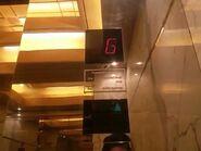Fujitec indicator BRI II