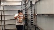 Kone M TouchButtons CarStation Central HK