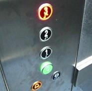 Lester Controls Buttons