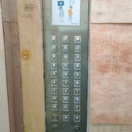 KDS300-AUS Buttons GSM JKT