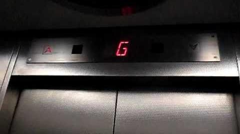 柴灣興華(一)邨停車場大廈Sigma(LG)升降機