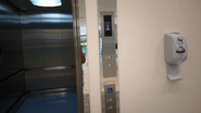 Mitsu LCD OutsideIndicator ReservedOp BangkokIntlHospital 1