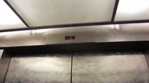 Elevators with newer ERM CA 92 fixtures