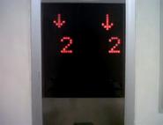 Louser Lift Generic Indicator