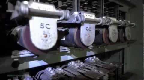 (1 4) PROBABLY THE BEST 'elevator relay logic vid' in the world! - Part 1 of 4
