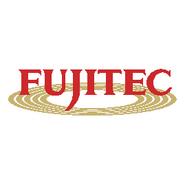 Fujitec logo 2000s
