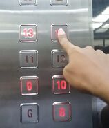 Mico Buttons Sarinah JKT Mod