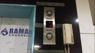 Kone TH Hall Station RamathibodiHospital