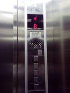 Generic Louser Lift indicator