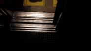 2003 Sigma Di side-open door sill