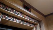 1994 Nippon-Otis hall indicator